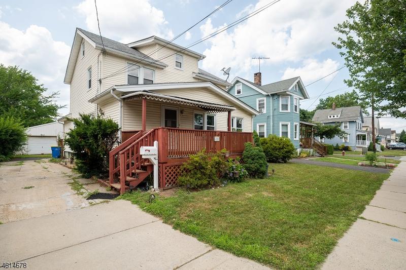 202 CEDAR ST South Bound Brook Boro, NJ 08880 - MLS #: 3480530