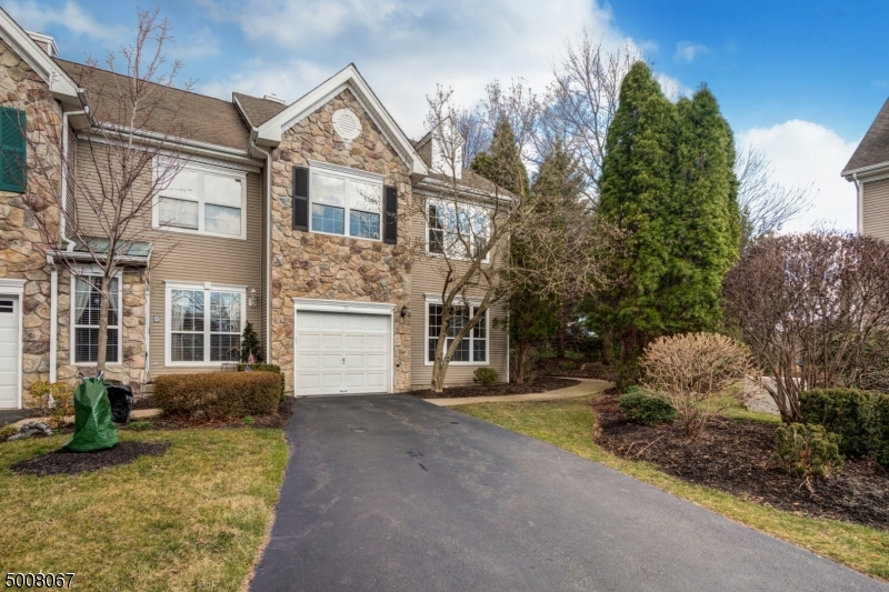 Photo of home for sale at 96 DORCHESTER DR, Bernards Twp. NJ
