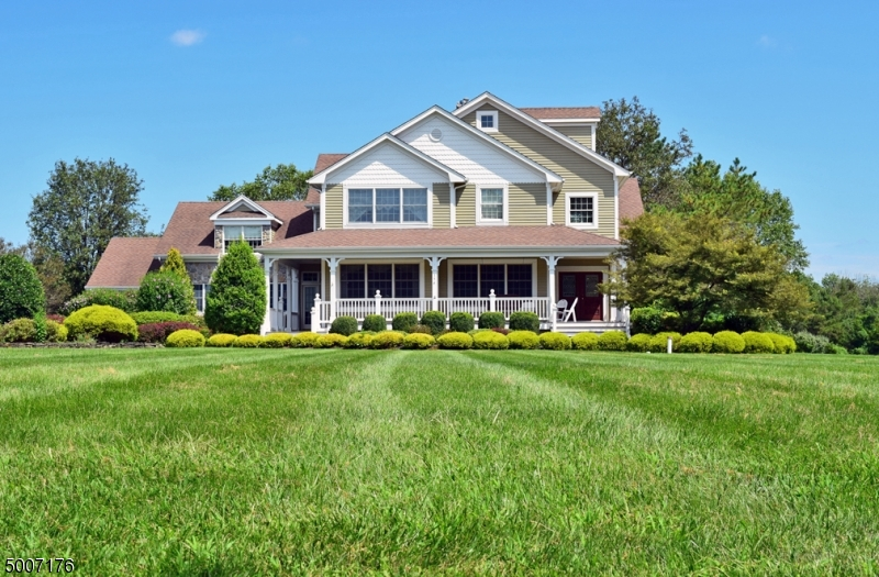 Photo of home for sale at 156 BUTLER RD, Franklin Twp. NJ