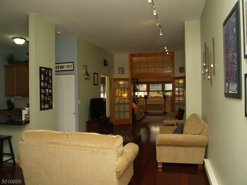 Photo of home for sale at 111 MULBERRY ST  4J, Newark City NJ