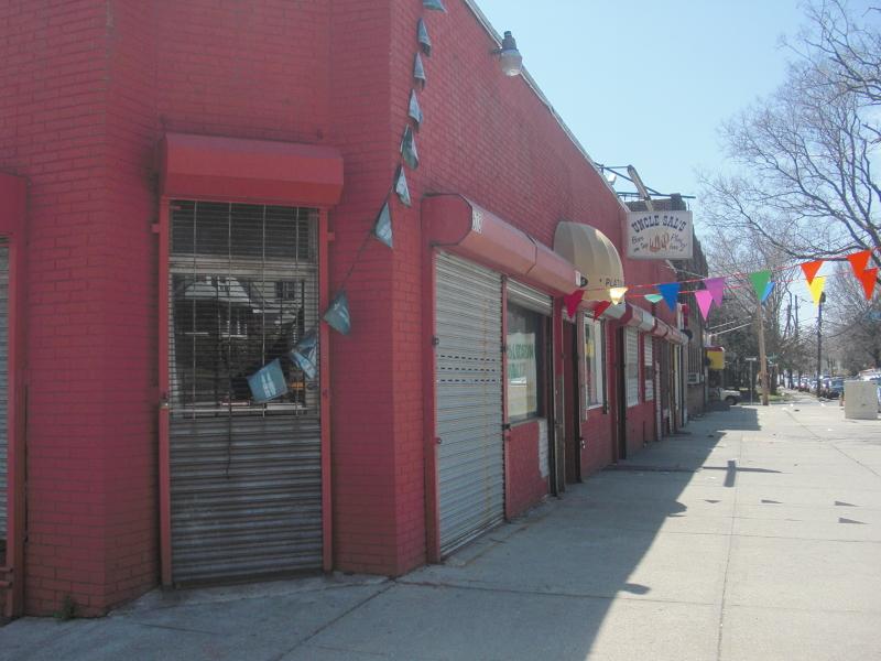 678 SANFORD AVE Newark City, NJ 07102 - MLS #: 3214031