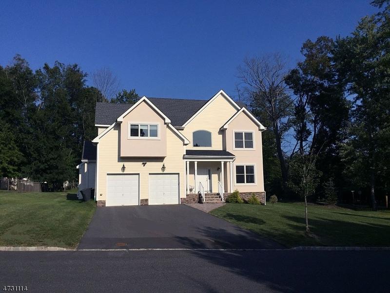 2 Normandy Ct Warren Twp., NJ 07059 - MLS #: 3404331