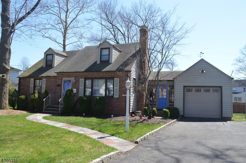109 Meadowbrook Rd North Plainfield Boro, NJ 07062 - MLS #: 3462531