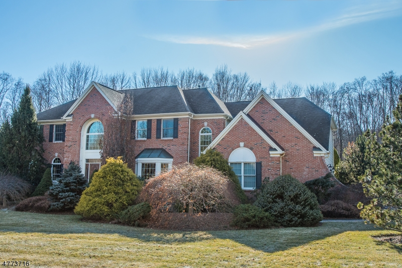 Photo of home for sale at 5 Meadow Brook Rd, Chester Twp. NJ