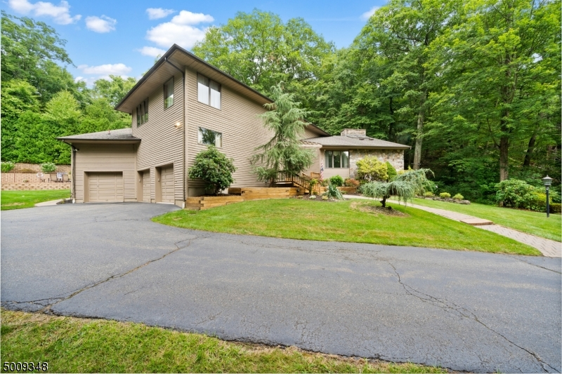 Photo of home for sale at 9 GREEN TERRACE WAY, West Milford Twp. NJ
