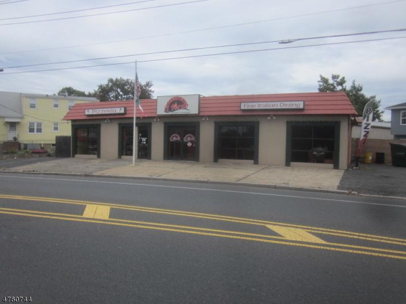 Property for sale at 628 N Stiles St, Linden City,  NJ  07036