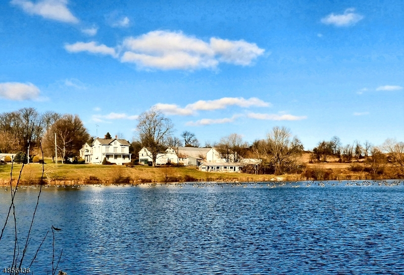 Photo of home for sale at 10 SHOTWELL RD, Blairstown Twp. NJ
