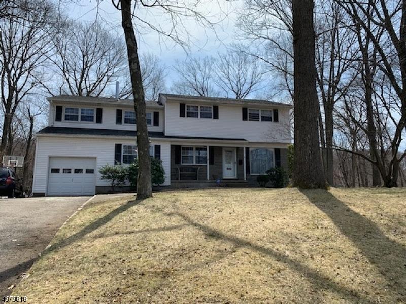 Photo of home for sale at 3 W RICHARD DR, Mount Arlington Boro NJ
