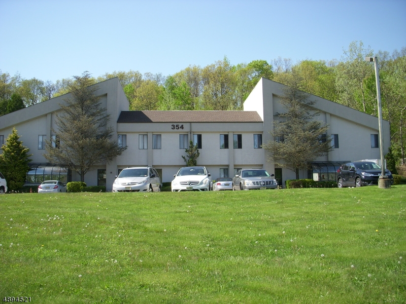 Photo of home for sale at 354 ROUTE 46, Mount Olive Twp. NJ