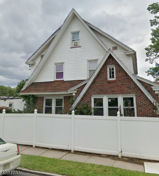Photo of home for sale at 366 TREMONT AVE, East Orange City NJ