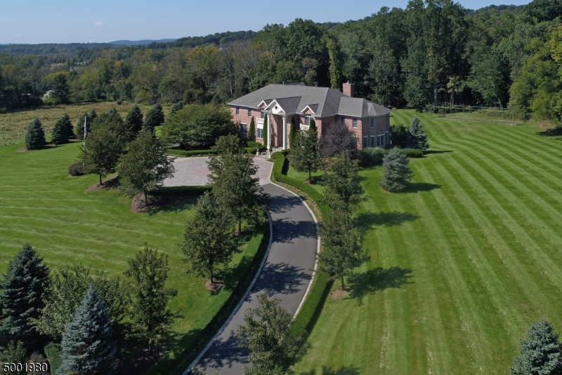 Photo of home for sale at 11 SPRINGCROFT RD, Chester Twp. NJ