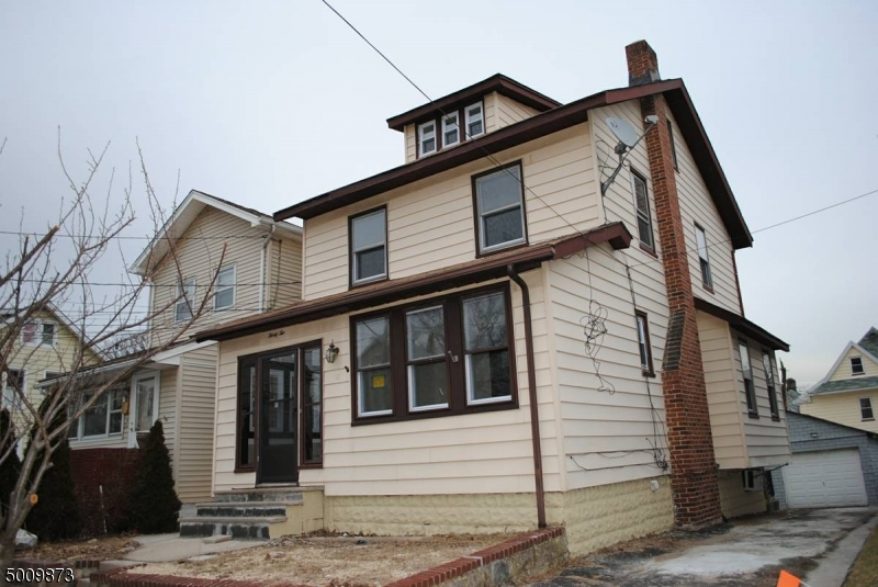 Photo of home for sale at 32 BELL ST, Belleville Twp. NJ