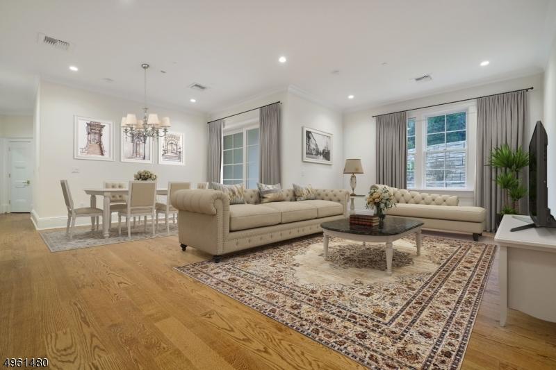 Photo of home for sale at 80 CLAREMONT RD UNIT 104, Bernardsville Boro NJ