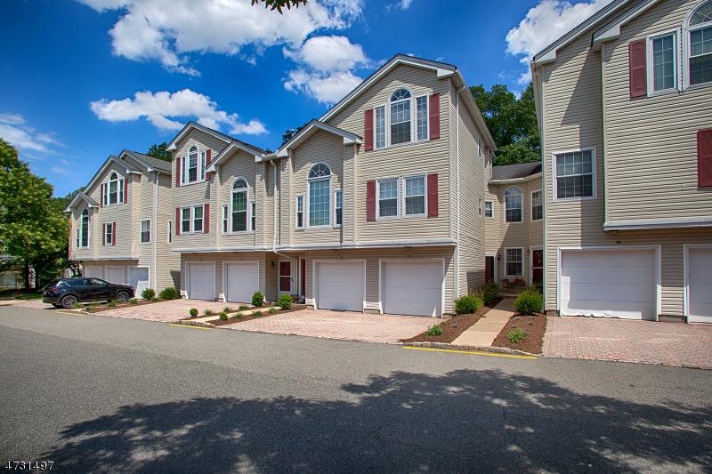 68 Witherspoon Ct Morris Twp., NJ 07960 - MLS #: 3404233