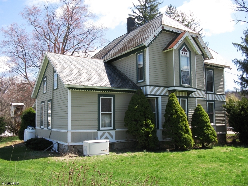 Photo of home for sale at 3 Asbury Rd, Independence Twp. NJ