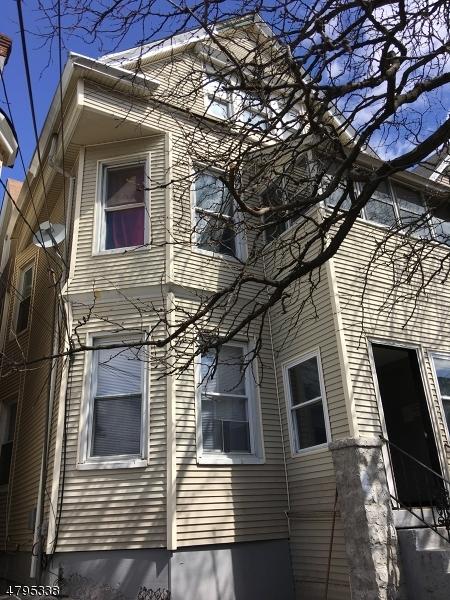 205 Harrison St Paterson City, NJ 07501 - MLS #: 3463933