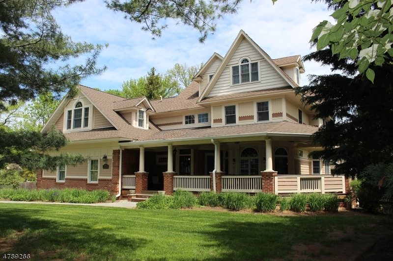 Photo of home for sale at 236 Brightwood Ave, Westfield Town NJ