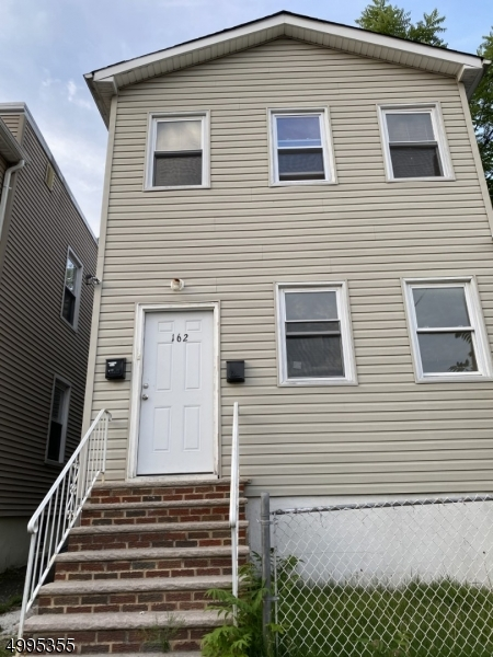 Photo of home for sale at 162 TREMONT AVE, East Orange City NJ