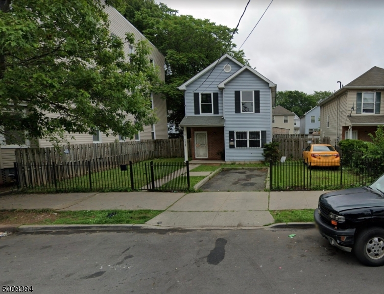 Photo of home for sale at 430 S 17TH ST, Newark City NJ