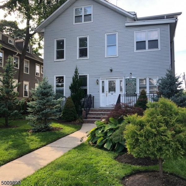 Photo of home for sale at 88 Park St, Montclair Twp. NJ