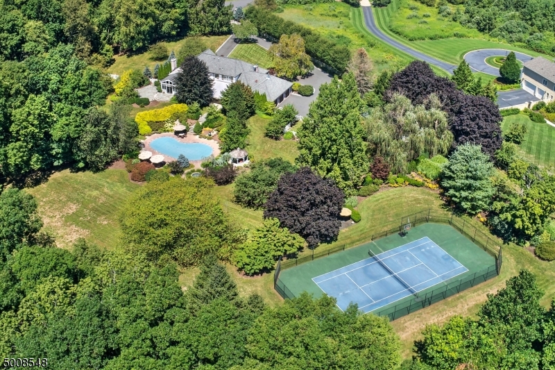 Photo of home for sale at 30 KERBY LN, Mendham Boro NJ