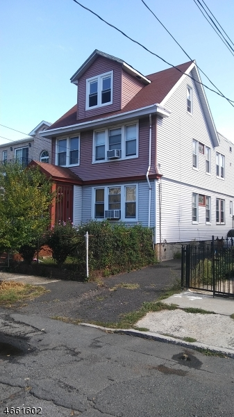 Photo of home for sale at 12 Goodwin Ave, Newark City NJ