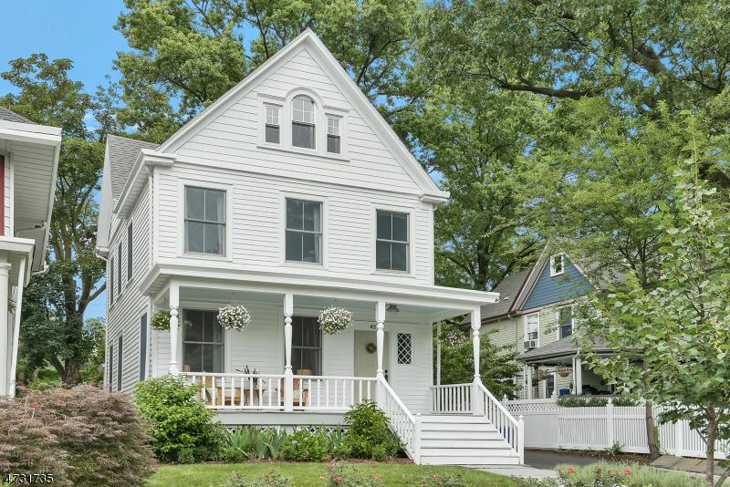 42 Herman St, Glen Ridge Boro Township, NJ 07028
