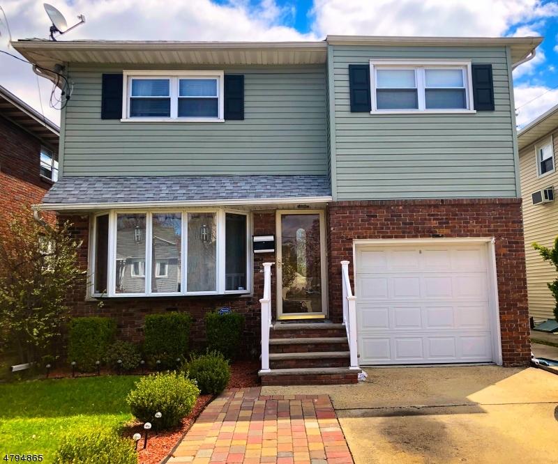 Property for sale at 715 W Blancke St, Linden City,  NJ  07036