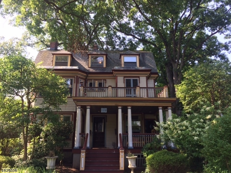 Photo of home for sale at 180 INWOOD AVE, Montclair Twp. NJ