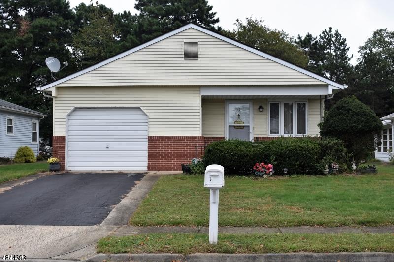 6 PULASKI BLVD Toms River Township, NJ 08757 - MLS #: 3508334
