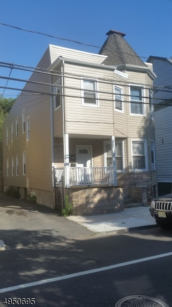 Photo of home for sale at 63 N 5TH ST, Newark City NJ
