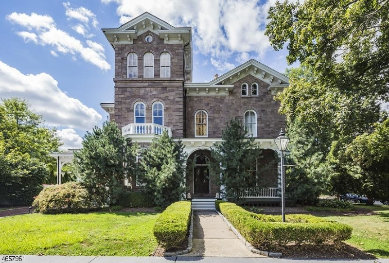 Property for sale at 119 N Union St, Lambertville City,  NJ 08530