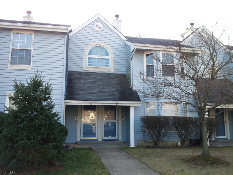 Photo of home for sale at 47 Tanglewood Ct, South Brunswick Twp. NJ