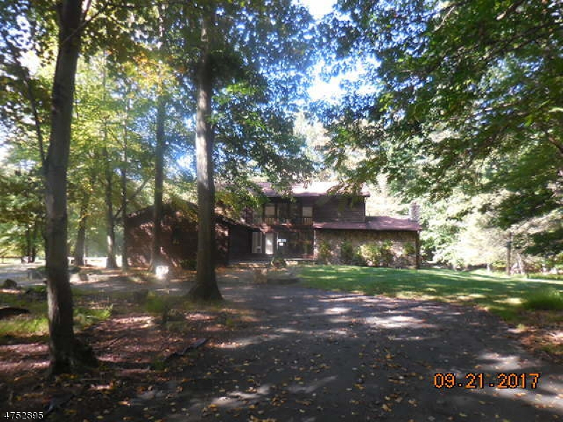 73 Lee Hill Rd Byram Twp., NJ 07821 - MLS #: 3424435