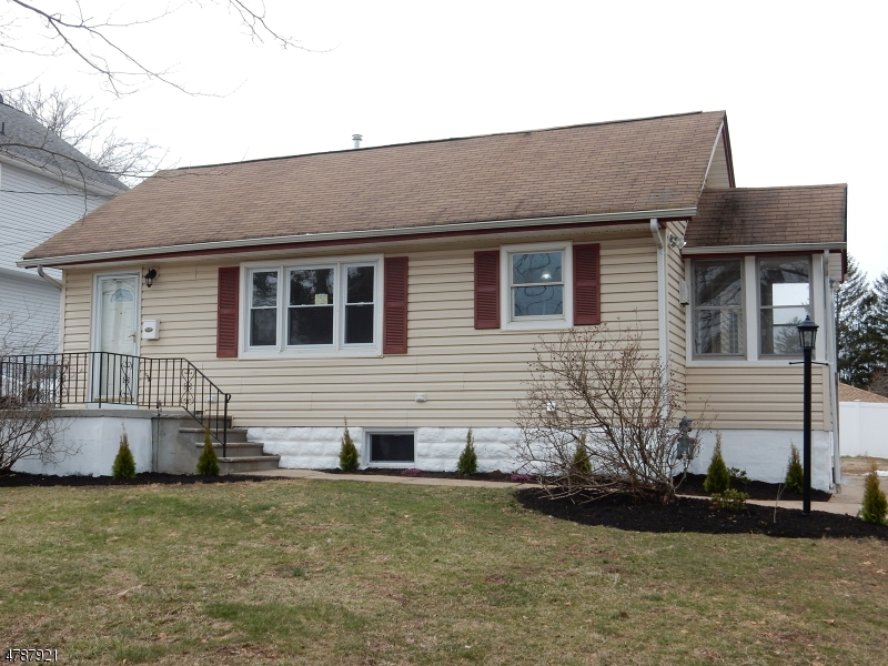 Property for sale at 138 Rudolph Ave, Rahway City,  NJ  07065