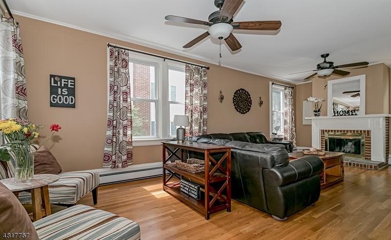 514 CLAREMONT PL Cranford Twp., NJ 07016 - MLS #: 3483435