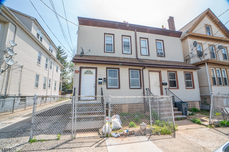 Photo of home for sale at 131 JACQUES ST, Elizabeth City NJ