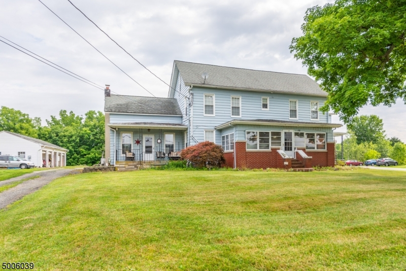 Photo of home for sale at 178 ROUTE 628, Wantage Twp. NJ