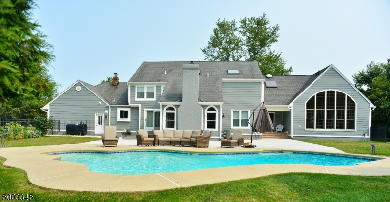Photo of home for sale at 1115 CROTON RD, Franklin Twp. NJ