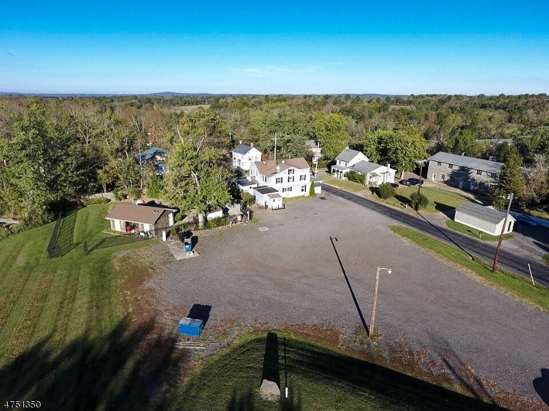 650 County Road 519 Kingwood Twp., NJ 08825 - MLS #: 3422536