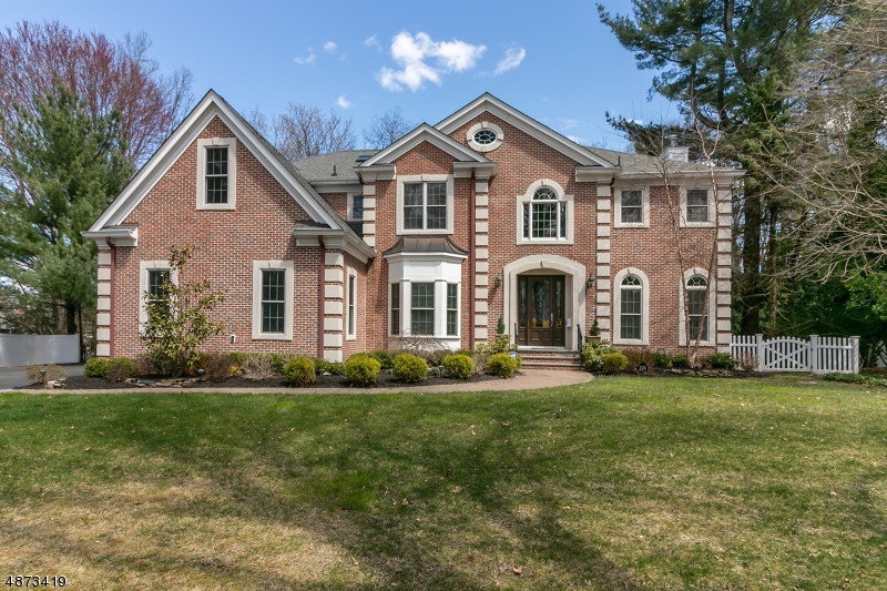 Photo of home for sale at 226 LYNN LN, Westfield Town NJ