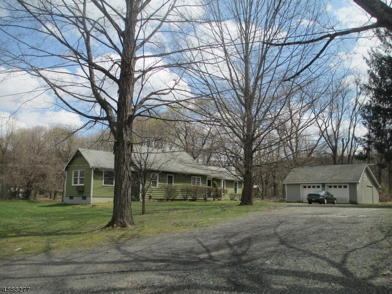 Photo of home for sale at 157 RIVER RD, Montague Twp. NJ