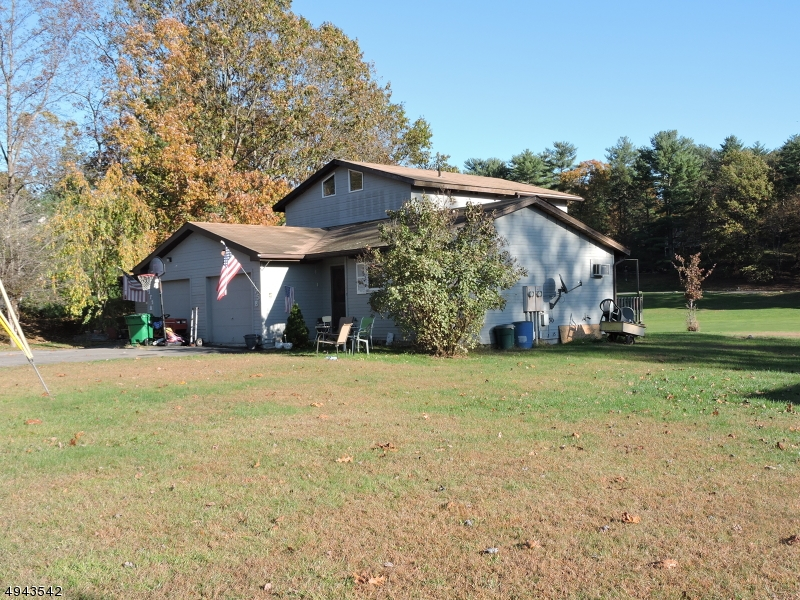 Photo of home for sale at 375 S LAKE SHR, Montague Twp. NJ