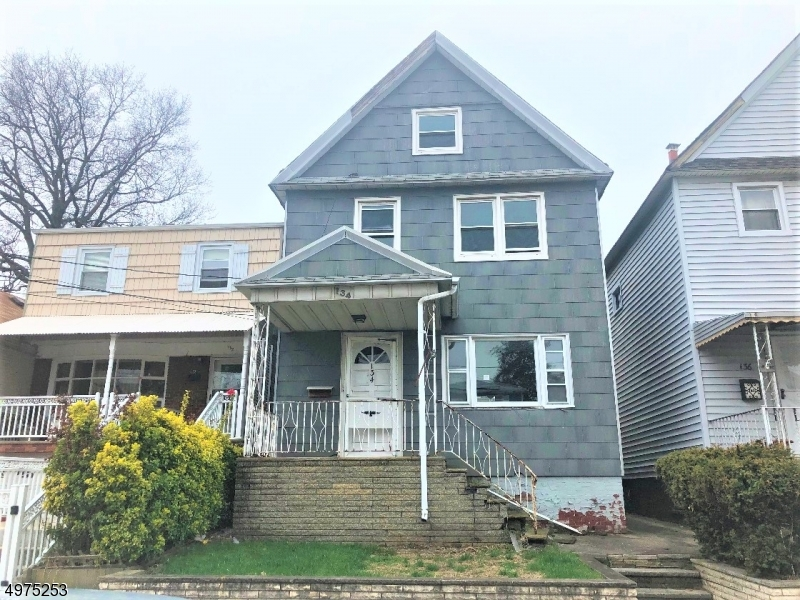 Photo of home for sale at 134 W 51ST ST, Bayonne City NJ