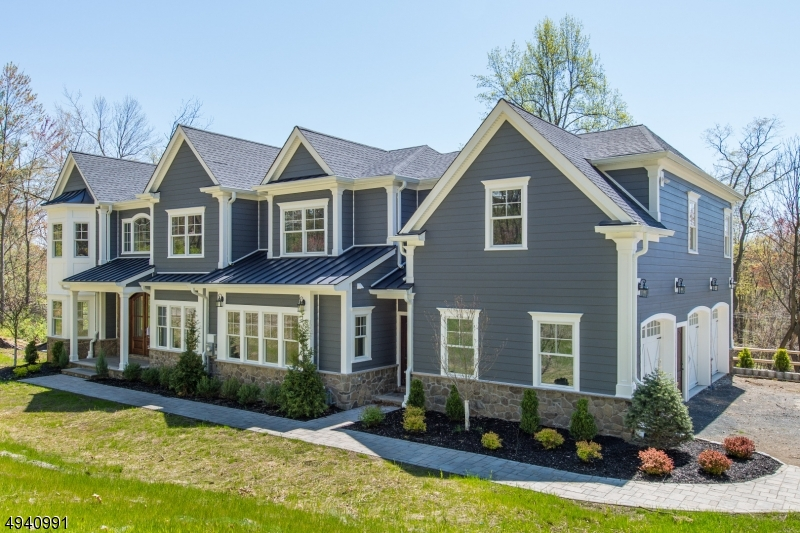 Grand New Construction Home