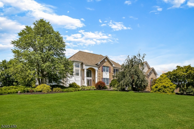 Photo of home for sale at 109 BACK BROOK RD, East Amwell Twp. NJ