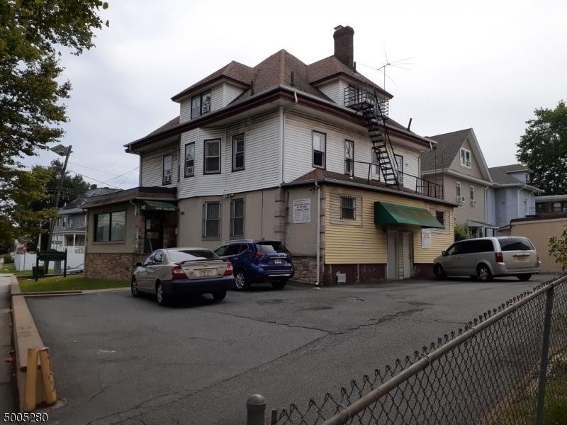 Photo of home for sale at 1241 CLINTON PL, Elizabeth City NJ