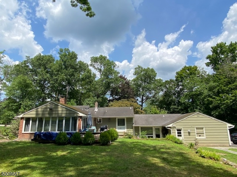 Photo of home for sale at 127 JACKSONVILLE RD, Lincoln Park Boro NJ