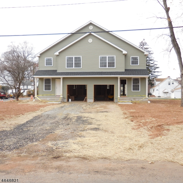 Photo of home for sale at 117 GROVE AVE, Middlesex Boro NJ