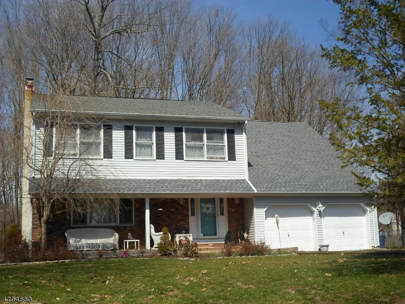 28 Parkway Dr Mount Olive Twp., NJ 07840 - MLS #: 3461838